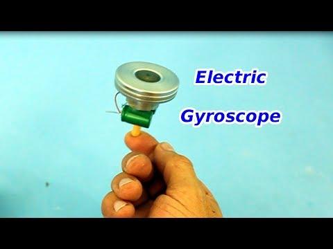 Electric Gyroscope