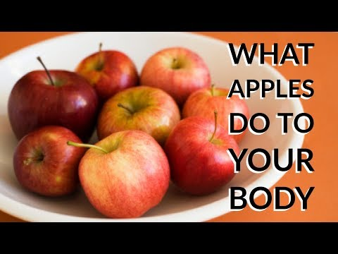 Apple Health Benefits – 7 Things You Do Not Know