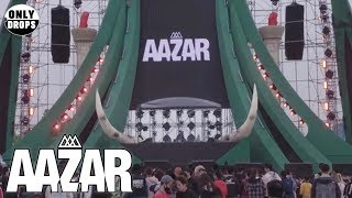 Aazar - [ONLY DROPS]   Electric Jungle Music Festival, China 2018   Bass Stage