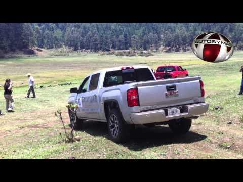 Chevrolet Cheyenne y GMC Sierra