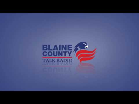 Blaine County Talk Radio (V)