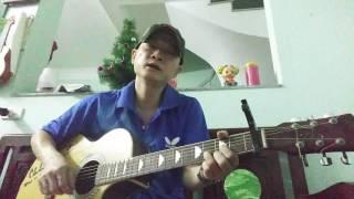 Mùa Thu Trong Mưa ( Guitar - Slow)