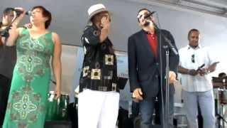 Yomo Toro Place Quitate Tu feat. Prodijio Claudio w/ Zon del Barrio