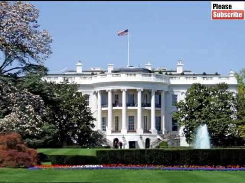 The White House | Location Picture Gallery |One Of The Most Famous & Best Landmark Of The World