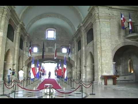 Panteón Nacional de Republica Dominicana