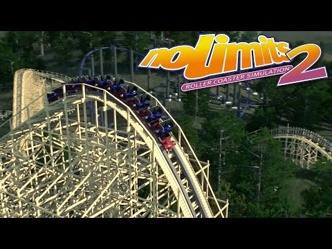 NoLimits 2: Enjoy The Ride