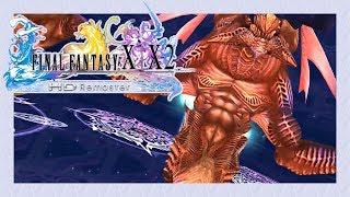 Final Fantasy X HD Remaster #51 - Wächter:2 Heidentum