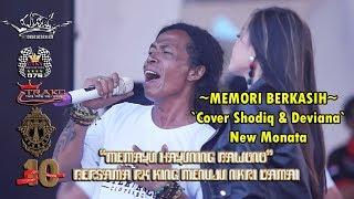 Memori Berkasih - Shodiq & Deviana Om New Monata 1 Dekade TRACK Sleman Yogyakarta 1