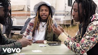 Nef The Pharaoh - Beat That Vest Up (Official Video) ft. Shootergang Kony