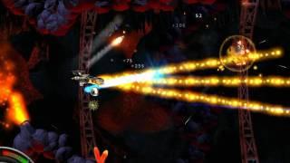 Star Blaze 2 - Episode 4 - Complete Gameplay [2/3] thumbnail