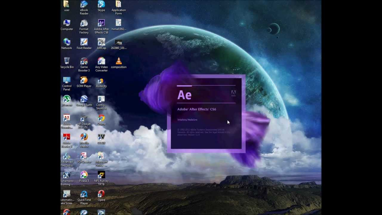adobe after effects version 13.2 download