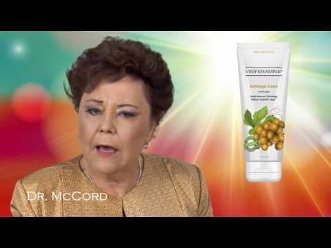 Viniferamine Anti Fungal Cream with 2% miconazole nitrate