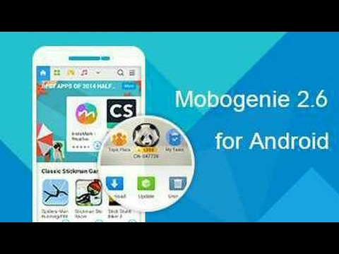 How To Download Mobogenie On Android