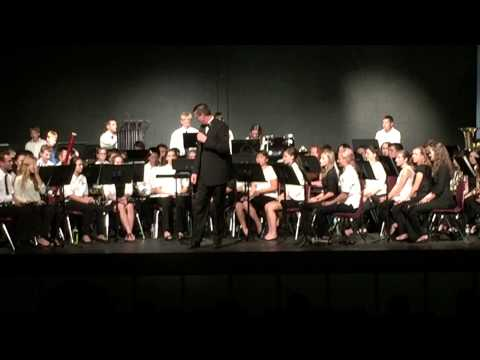 Southern NH Concert Band Festival 2015