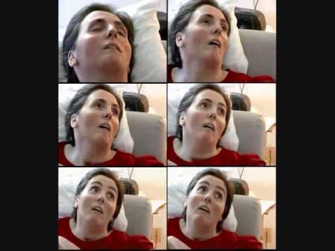 "Terri Schiavo to ""Heaven Can Wait"""
