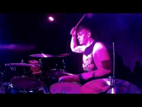 Hamish Dickinson - 'Broken Reverie' - Homebound Live in Leeds 15/04/17