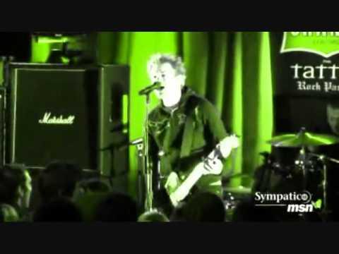Sum 41 Crash UNOFFICIAL VIDEO