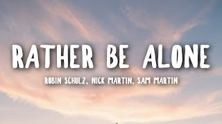 karyn white i d rather be alone mp3 free download