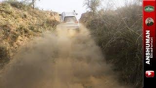 Weekend Offroading with Prado V6, Thar, Endeavour, Isuzu V-Cross, Duster AWD...