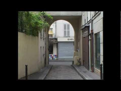 L'Oulipo court les rues (de Paris)