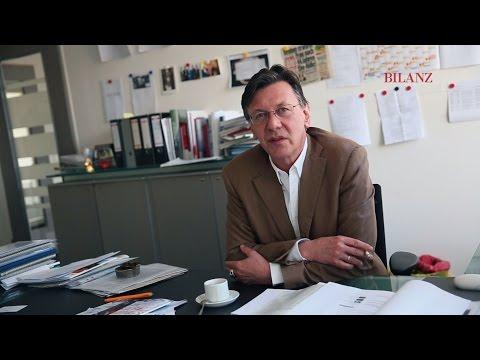 BILANZ - Das deutsche Wirtschaftsmagazin