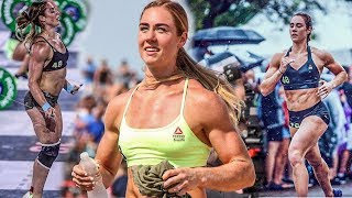 CROSSFIT WOMEN STRONG AND BEAUTIFUL - BROOKE WELLS