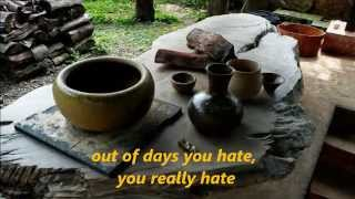 Milk and toast and honey - Roxette +lyrics ,Pottery ,720P HD