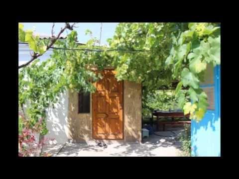 Продам дом в Крыму на берегу моря