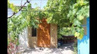 Продам дом в Крыму на берегу моря(, 2014-08-02T08:15:28.000Z)