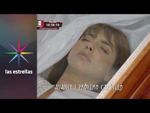 Hijas de la Luna | Avance del Gran final | #ConLasEstrellas
