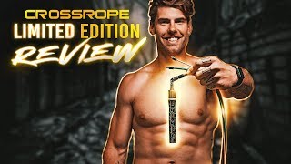 Crossrope Limited Edition Performance Set