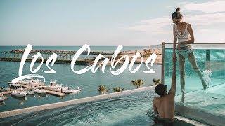 Los Cabos Adventure | 和我一起去墨西哥吧🐬| Mexico travel film