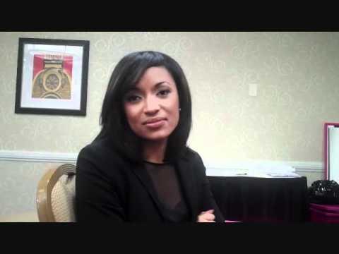An Informal Interview with Executive Director, Nadia Shirin Moffett