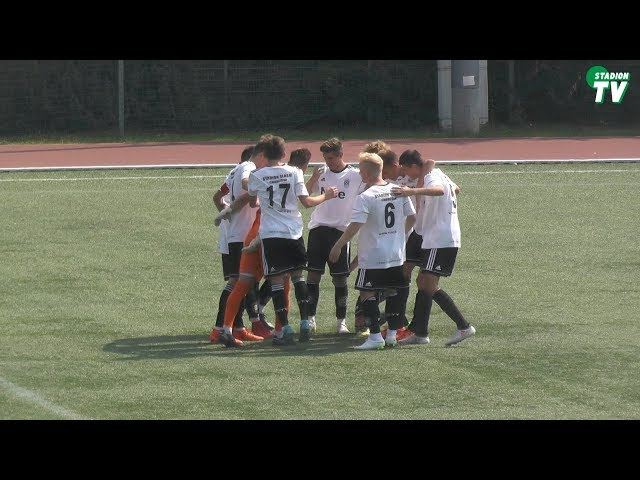 Juniorzy starsi: Stadion Śląski - Zapora Wapienica