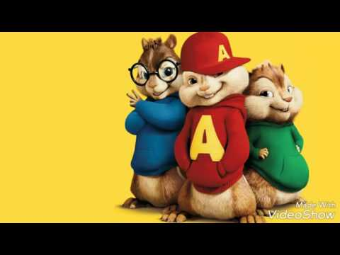 Amboi - Altimet (Alvin and The Chipmunks)