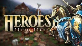 🔴 Turniej Streamerów Heroes 3 HotA - PH4NTOM vs HellLighT111 (Grupa C) | !turniej