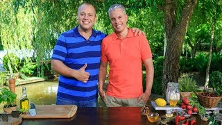 Блюда на гриле - Готовим вместе - Интер