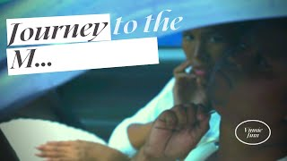 Vinnie Jinn - Journey to The M...