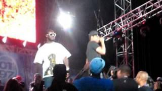 Jay Z DOA - Summer Jam 2009
