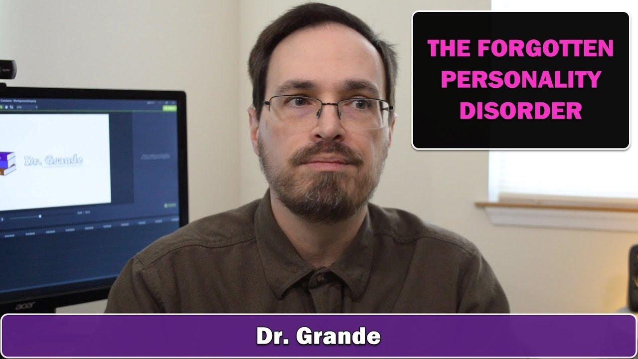 Passive-Aggressive Personality Disorder | The Lost ...
