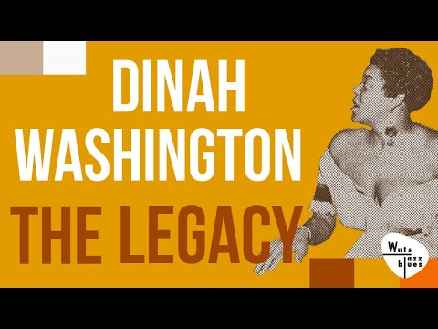 Dinah Washington - Dinah Washington Sings Jazz mp3