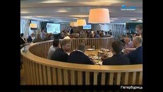 Смотреть видео Телеканал «Санкт Петербург» — Новости — Ритейл и торговая недвижимость Санкт-Петербурга онлайн