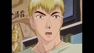 Крутой учитель Онидзука Great Teacher Onizuka   25 эпизод