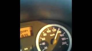 dacia logan 1 5 dci acceleration test 2