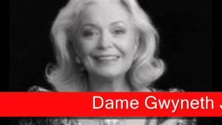 Dame Gwyneth Jones: Verdi - Don Carlo, 'Tu che le vanità'