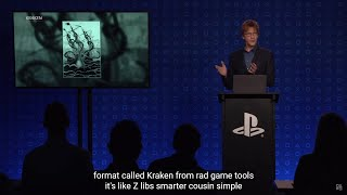 We Talk Over: The PS5 Hardware Tech Spec Stream