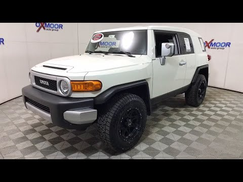 2014 Toyota FJ Cruiser Louisville, Lexington, Elizabethtown, KY New Albany, IN Jeffersonville, IN U2