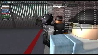 Abuse of Power: Boot Camp, 1965 - Roblox