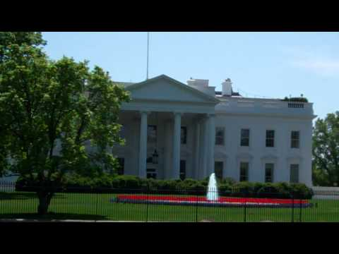 1600 Pennsylvania Ave. Washington DC Part 3