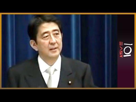 101 East - Japanese Politics - 20 Sep 07 - Part 1